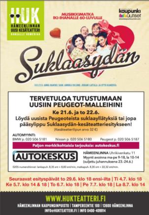 Hameenlinnan Kaupunkiuutiset_Karoliina Kauhanen_Aasiakaspalvelun Aatelia